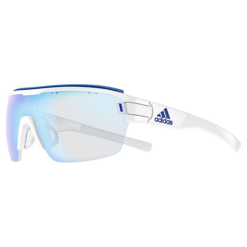 Adidas Zonyk Aero Pro ad05 L 1500 white shiny Vario