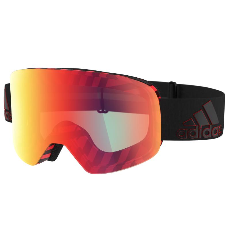 Adidas Backland ad80 6071 black red