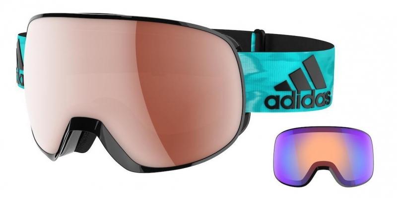 Adidas Progressor Pro Pack ad83 50 6054 clear aqua