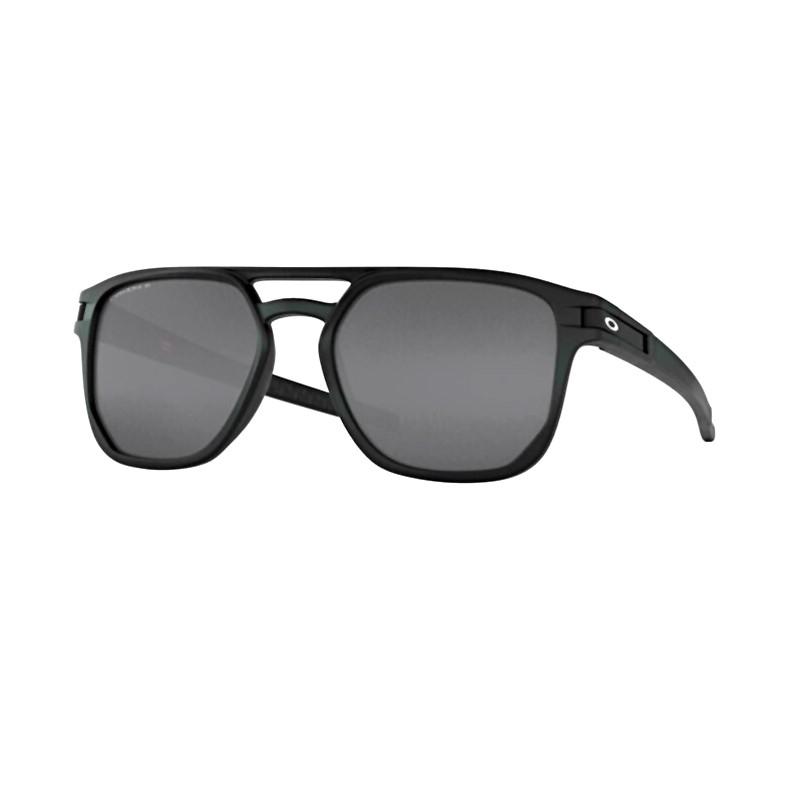 Oakley Latch Beta OO9436-05 Matte Black Polarized
