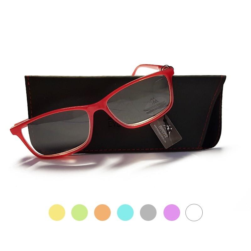 Montana Eyewear Fertiglesebrille MR62 FLB MR62