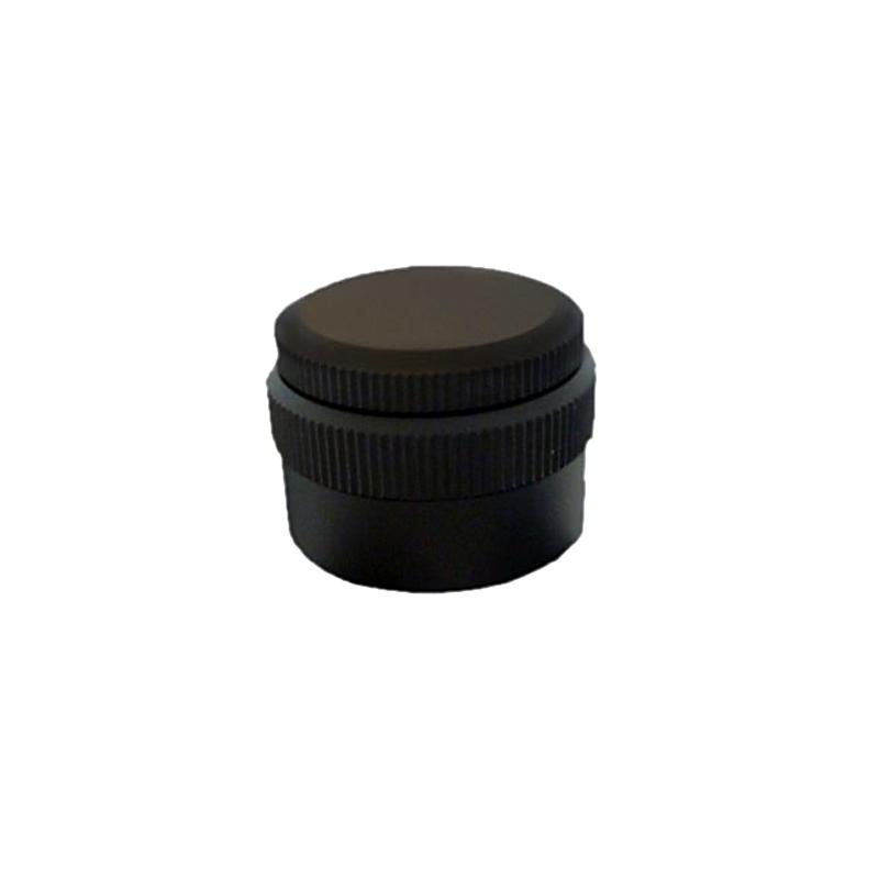Kappe für Verstellturm mit Ersatzbatteriefach