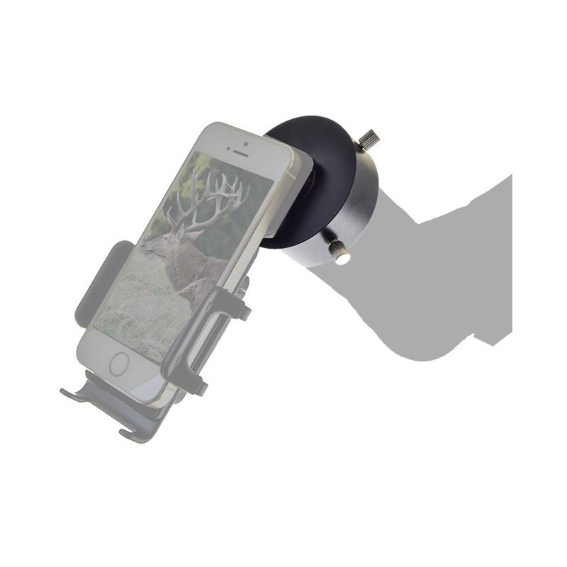 Adapterring für Smartphone Adapter
